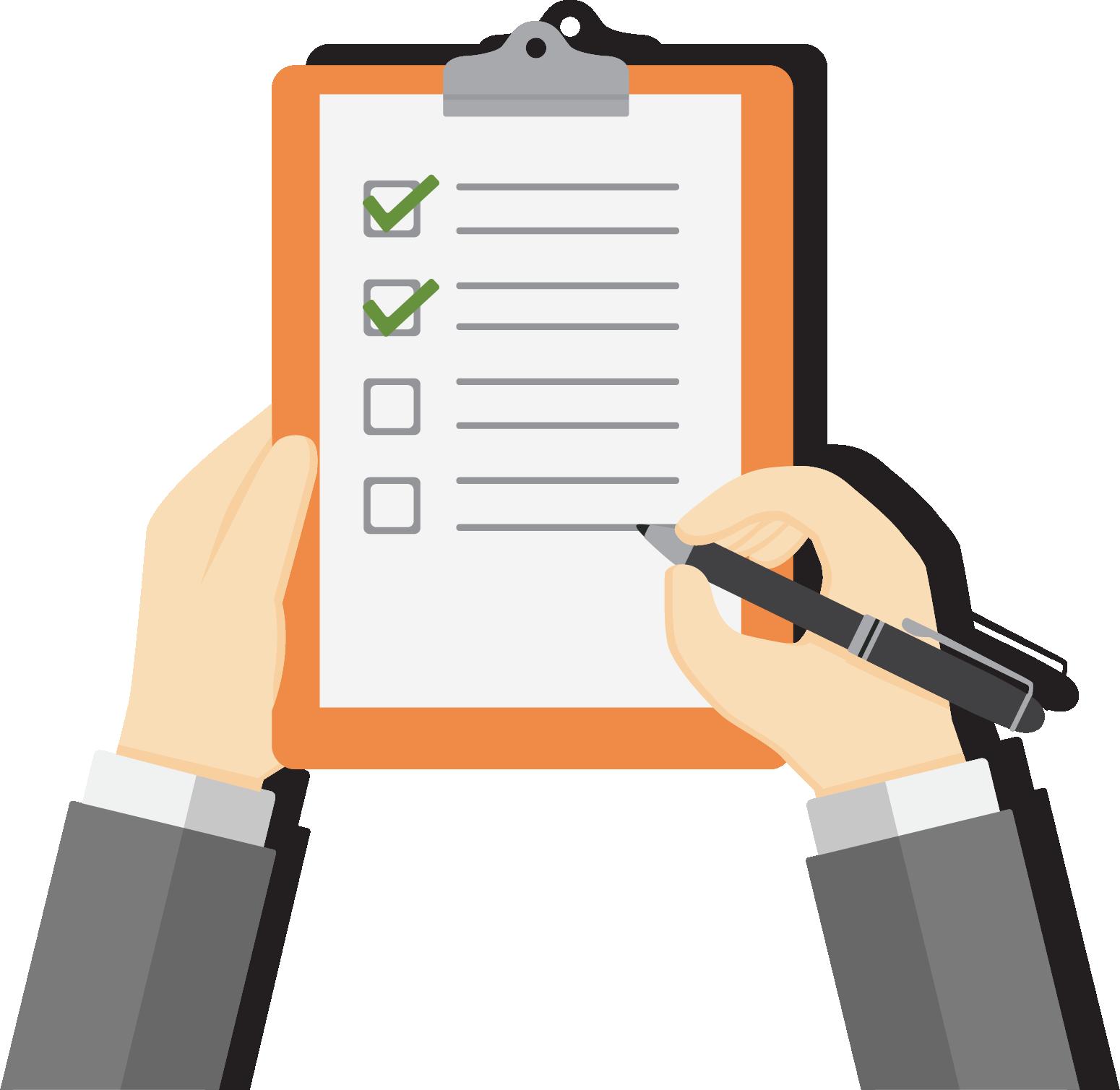 SafeCam Nola Checklist Signoff
