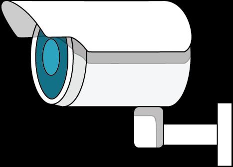 SafeCam Nola Terms Camera